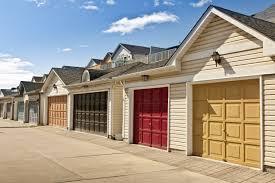 Residential Garage Doors Repair Flower Mound